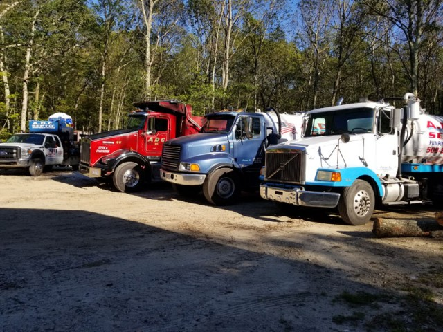Misc Trucks